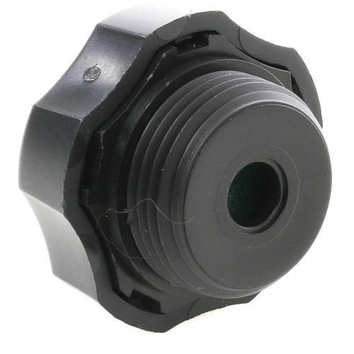 Monarch 01143 Reservoir Vent Plug - Bucher 3/4in Breather Cap | 01143