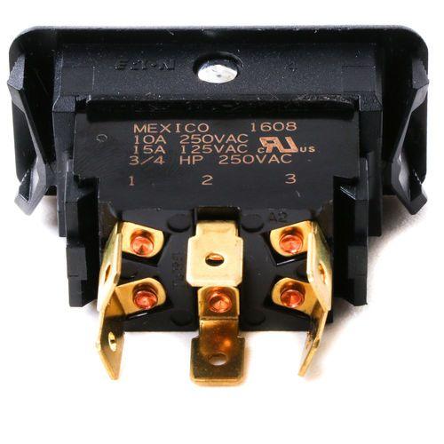 CBMW 10802203 Electric Rocker Switch for Cab Control   10802203