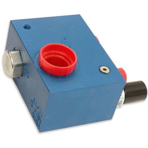 Con-Tech 760155 Motion Control Valve Block - Rod End | 760155