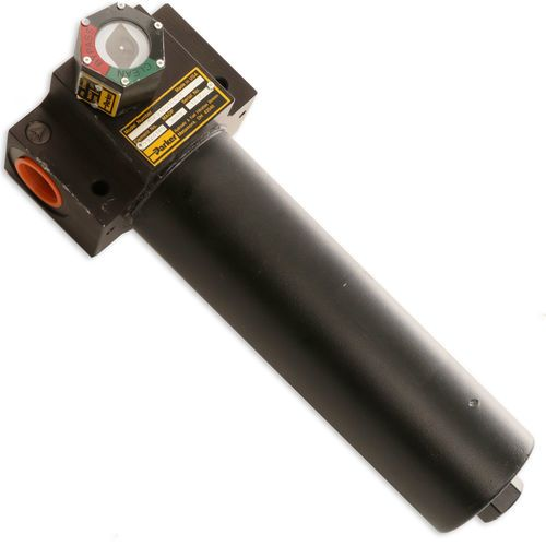 McNeilus 0108550 High Pressure Oil Filter Assembly | 108550