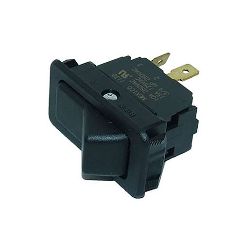 Eaton 8004K35N1V2 Rocker Switch - SPST Mom On-None-Off 15A | 8004K35N1V2