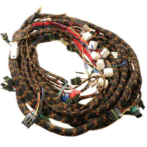 McNeilus BM Chassis Wiring Harness - BM2000 10/96 | 110157