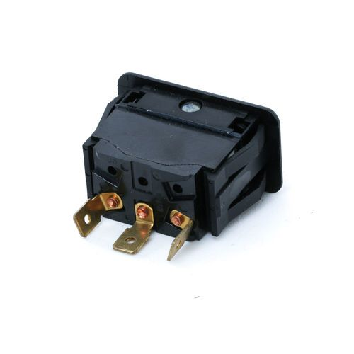 McNeilus 0110251 Start Stop Rocker Switch - Mid Position Bridgemaster | 110251