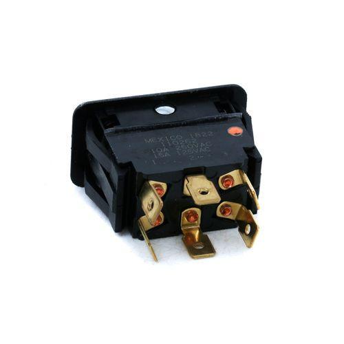 McNeilus 0110262 Rocker Switch - Bridgemaster In Motion | 110262