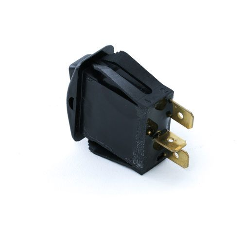 McNeilus Electric Rocker Switch For Hopper and Chute Lock | 1102875
