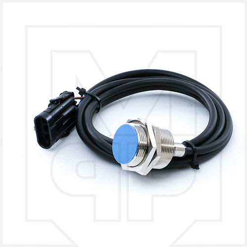 Beck 36332 Proximity Switch - Chute Centering Short