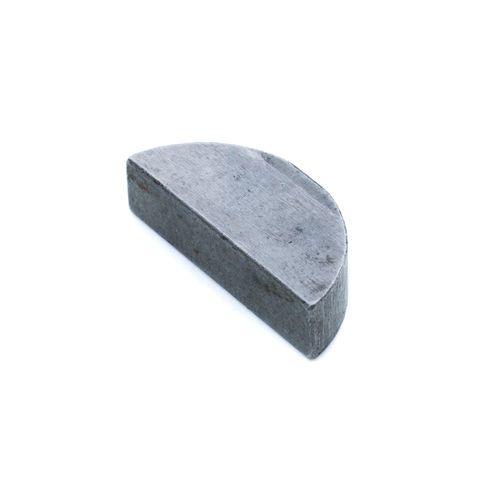 Automann 101317 3/8in Shaft Woodruff Key