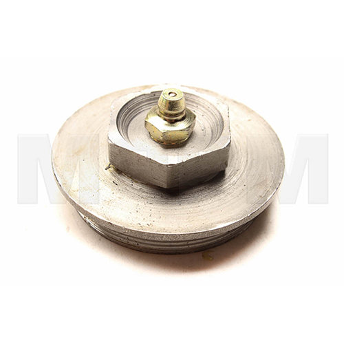 Westport 143661-0008 Screw on Kingpin Cap | 1436610008
