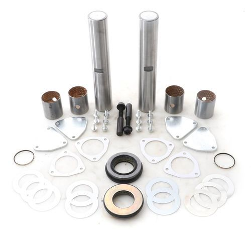 Westport 143698-0051 Kingpin Kit With Bolt On Caps | 1436980051