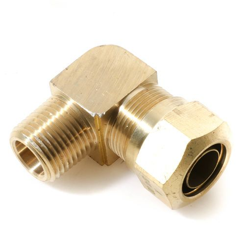 Terex Advance Fitting,Ab,90Deg M El,3/4