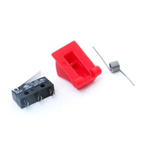 McNeilus 1181101 Control Trigger Switch and Spring Kit | 1181101