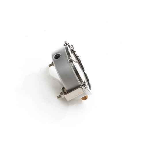 Manometer Gauge 0-600 Bar - 1/2