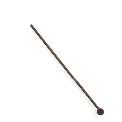 Terex Advance Rod, Handthrottle, Lwrhoriz, | 12034