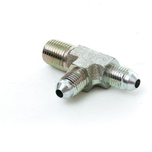 Terex 12180 Hydraulic Tee Fitting | 12180
