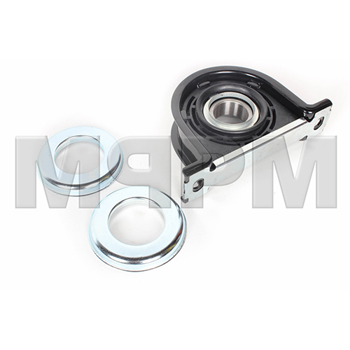 Terex 12257 Center Support Carrier Bearing 1.77in ID | 12257