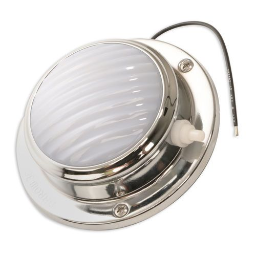 Terex 12312 Dome Light   12312