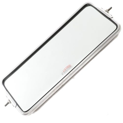 Retrac 601272 7x16 Stainless Steel Angle Back Mirror | 601272