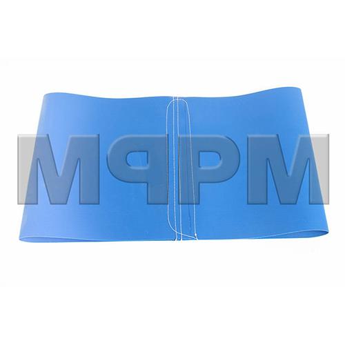 Con-E-Co 1236988 10.5-Inch ID x 10-Inch Long Hypalon Cement Boot Shroud