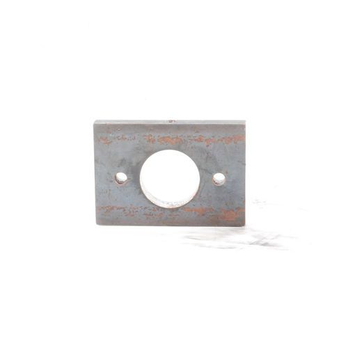 Terex 12591 Retainer Plate For 17026 Drum Roller | 12591