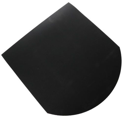 Terex Advance Chute Bib - Splash Shield for 42in Drum Opening | 12633
