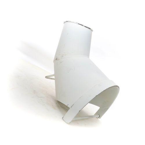 Advance Chute Funnel-Standard 16in Steel - 1226420