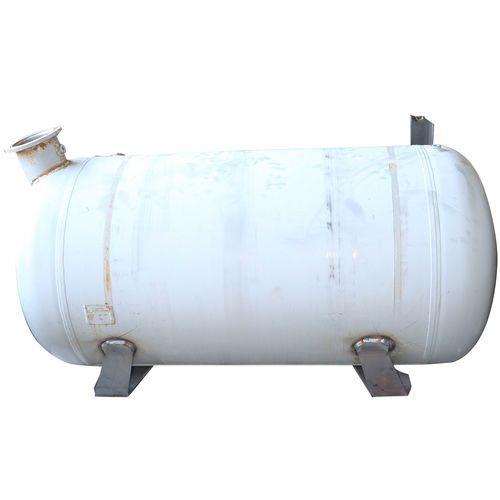 Terex 12675 Steel Water Tank 150 Gallon Single Fill | 12675