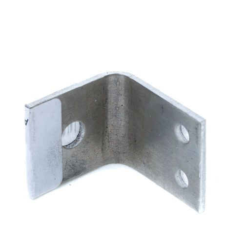Terex 12696 Sight Gauge Mounting Angle | 12696