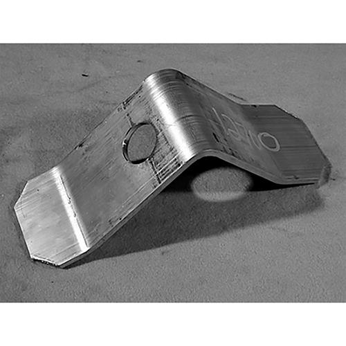 Terex Advance Aluminum Water Tank Support Feet | 12700