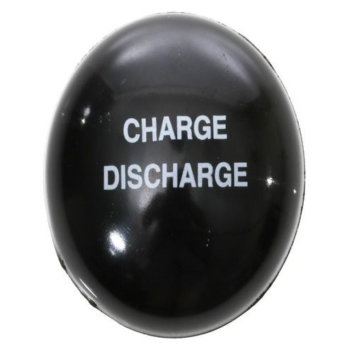 Terex Advance Knob,Barre Lcharge/Discharge | 12786