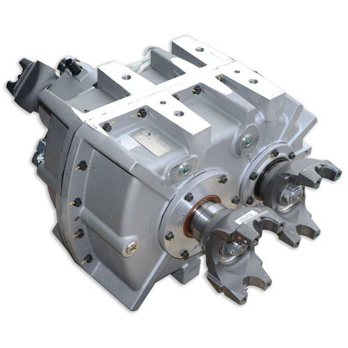 Cushman 306B 306H Transfer Case, 2-Speed, 1:1