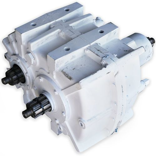 Cushman 12905EX Remanned 2 Speed 1:1 Transfer Case | 12905EX