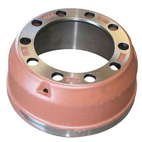 Mpparts Meritor 3219p5034 Brake Drum Rf21 S Cam
