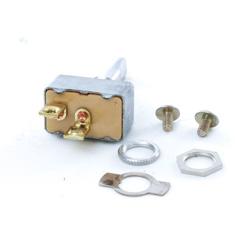 Terex 13039 2-Spade On-Off Toggle Switch | 13039