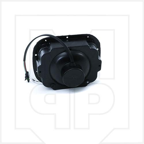 Oshkosh 1EG43 Headlight, Rect, Assy | 1EG43
