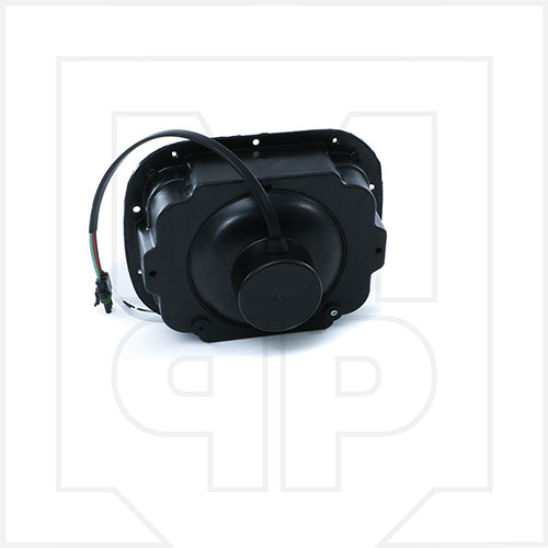 Oshkosh 3HA213 Headlight, Halogen (Advance) | 3HA213