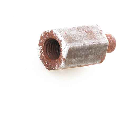 Terex Advance Nut,Slip,5/16In-24 | 13967