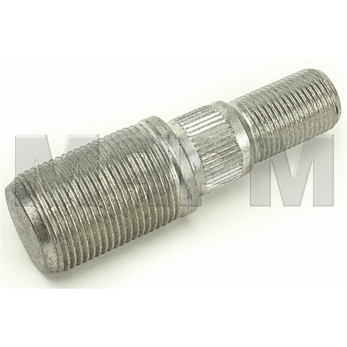 Terex Advance SDA23 Left Wheel Stud | 14357