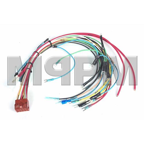 Terex Advance 14384 Relay Harness | 14384