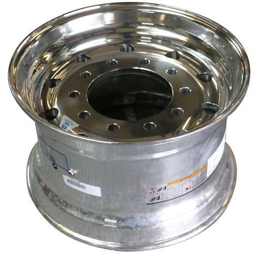 Alcoa 833650 Aluminum Wheel 22.5x13 Rim