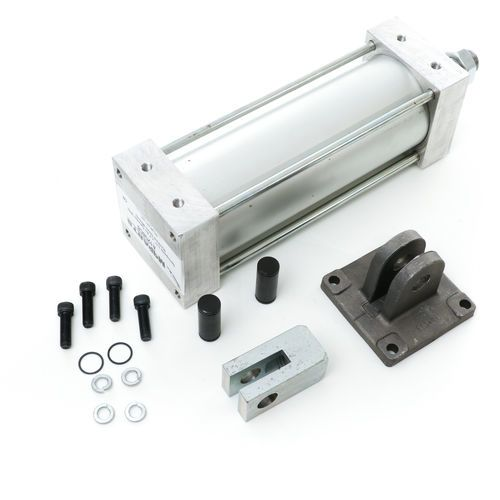 I350X8RCPCMP Air Cylinder With Standard Clevis Mounts
