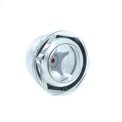 McNeilus 0182886 Hydraulic Reservoir Sight Glass