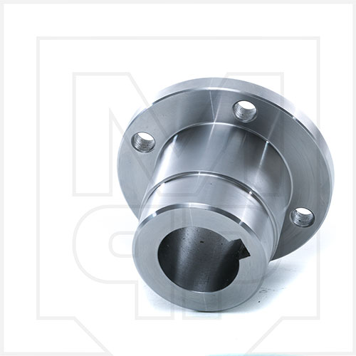 Terex 15206 Pump PTO Companion Flange - 1-3/8 inch Shaft by 1310 Yoke | 15206