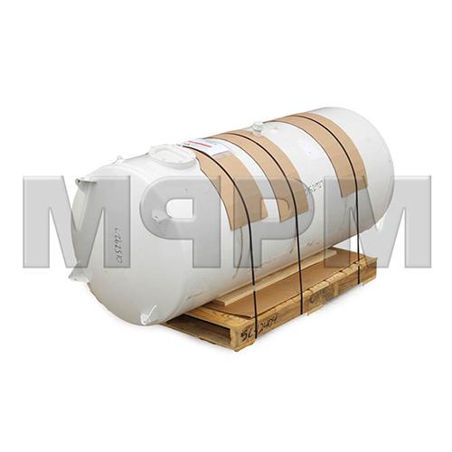 Con-Tech 285685 Water Tank 200 Gallon Steel Universal