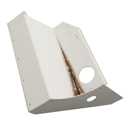 McNeilus 0153005 Aluminum Dovetail Fender Support - RH | 153005