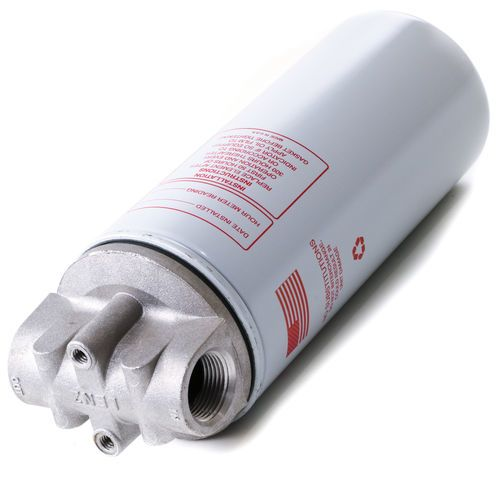 Terex 15423 Filter - Hydraulic Suction wihtout Relief Valve | 15423