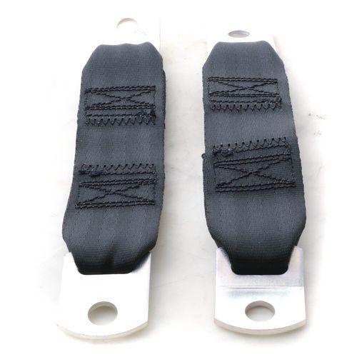 Terex Advance Strap,Tether,Seatbelt,Pair | 15562