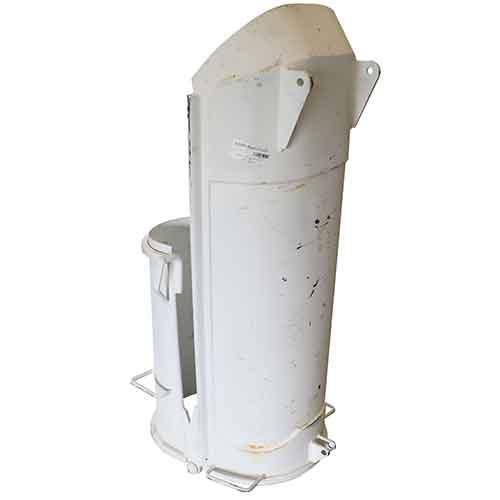 Kimble 500093-22 K2000 Main Chute | 50009322