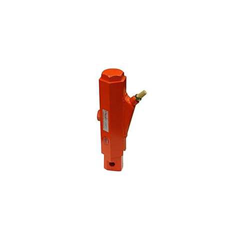 Concrete Mixer Truck Saep-1 Main Chute Vibrator - 1 Inch Hvi