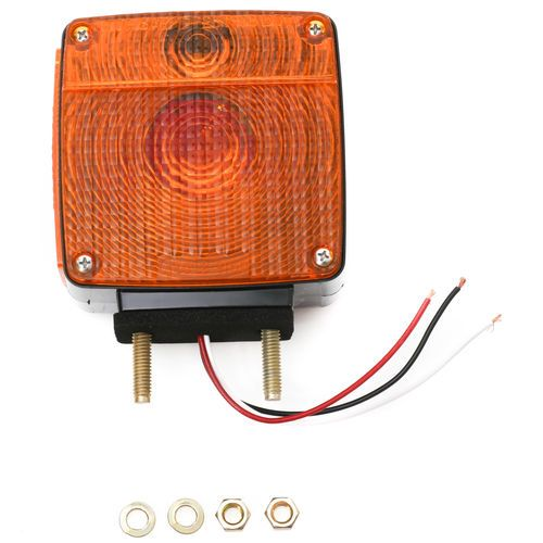 Grote 55410 Turn Signal Light - 2-Stud Lamp with Pigtail