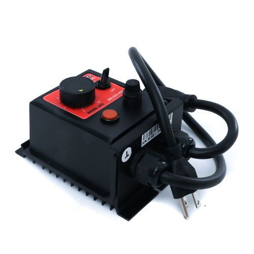 Vibco SPC 115V Speed Control Adjuster for Electric Vibrators with Variable AC Voltage Supply